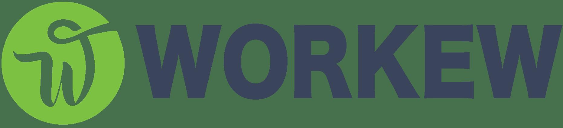 Logo Workew