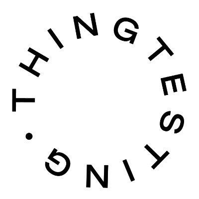 Thingtesting